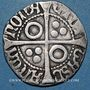 Coins Espagne. Comté de Barcelone. Ferdinand II (1479-1516). Gros. Barcelone