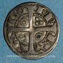 Coins Espagne. Comté de Barcelone. Jacques I (1213-1276). Dinero
