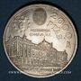 Coins Espagne. Juan Carlos I (1975- 2014). 2 000 pesetas 1995