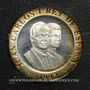 Coins Espagne. Juan Carlos I (1975- 2014). 200 pesetas 1992. Madrid, capitale européenne de la culture