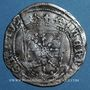 Coins Espagne. Navarre. Ferdinand V (1512-1515). Réal