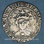 Coins Espagne. Royaume d'Aragon. Alphonse V le Magnanime (1416-1458). Real
