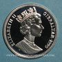 Coins Gibraltar. Elisabeth II (1952- ). 14 écu 1995. Richard Coeur de Lion. (PTL 925‰. 24 g)