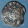 Coins Grande Bretagne. Edouard I (1272-1307). Penny. Canterbury