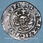 Coins Grande Bretagne. Edouard I (1272-1307). Penny, type IV. Berwick