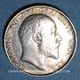 Coins Grande Bretagne. Edouard VII (1901-1910). 1 shilling 1902