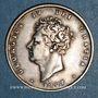 Coins Grande Bretagne. Georges IV (1820-1830). 1 shilling 1827