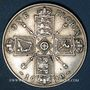 Coins Grande Bretagne. Georges V (1910-1936). 1 florin 1920