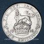 Coins Grande Bretagne. Georges V (1910-1936). 1 shilling 1916