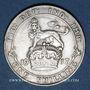 Coins Grande Bretagne. Georges V (1910-1936). 1 shilling 1917