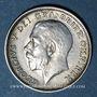 Coins Grande Bretagne. Georges V (1910-1936). 6 pence 1915