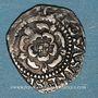Coins Grande Bretagne. Jacques I (1603-1625). Penny (1619-1625)