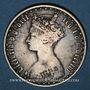 Coins Grande Bretagne. Victoria (1837-1901). 1 florin 1856