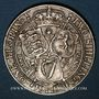 Coins Grande Bretagne. Victoria (1837-1901). 1 florin 1900