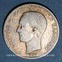 Coins Grèce. Georges I (1863-1913). 2 drachmes 1883A. Paris