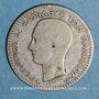 Coins Grèce. Georges I (1863-1913). 50 lepta 1874