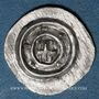 Coins Hongrie. Béla II (1131-1141). Denier