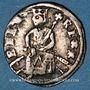 Coins Hongrie. Béla IV (1235-1270). Denier