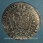 Coins Hongrie. Ferdinand II (1619-1637). Taler 1622 KB. Kremnitz