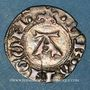 Coins Italie. Ancône. République (1198-1532). Bolognino (14e siècle)