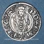 Coins Italie. Ancône. République (1198-1532). Grosso agontano, vers 1300