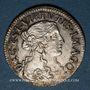 Coins Italie. Fosdinovo. Marie-Madeleine Centurioni (1663-1669). 1/12 écu (luigino) 1666