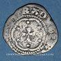 Coins Italie. Gênes. Isnardo Guarco (1436). Soldino