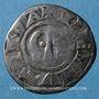 Coins Italie. Modène. Commune (1242-1293). Grosso