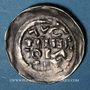 Coins Italie. Othon II de Saxe, empereur (973-983). Denier. Milan