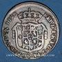 Coins Italie. Plaisance. Ferdinand de Bourbon (1765-1802). 10 soldi 1792