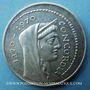 Coins Italie. République (1946- /). 1 000 lires (1970)