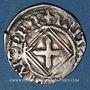 Coins Italie. Savoie. Amédée IX (1465-1472). Quarto. Atelier indéterminé (étoile)