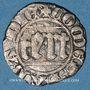 Coins Italie. Savoie. Amédée VIII (1391-1440). Régence de Bonne de Bourbon. Quarto di grosso. Avigliana (?