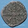 Coins Italie. Savoie. Emmanuel Philibert (1559-1580). Soldo, 3e type 157(...)