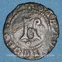 Coins Italie. Savoie. Louis (1440-1465). Forte ou pataco, 2e type. Cornavin