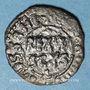 Coins Italie. Sicile. Les Normands. Guillaume II (1166-1189). Follaro. Messine