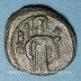 Coins Italie. Sicile. Les Normands. Roger II (1105-1154). Follaro. Messine