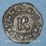 Coins Italie. Sicile. Les Suèves. Conrad I (1250-1254). Denier. Brindisi