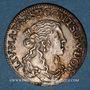 Coins Italie. Tassarolo. Livia Centurioni Oltremarini (+ 1688). 1/12 écu (luigino) 1666
