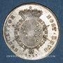 Coins Italie. Toscane. Léopold II (1824-1859). 1 paolo 1831. Florence