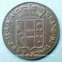 Coins Italie. Toscane. Léopold II (1824-1859). 3 quattrini 1836