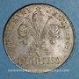 Coins Italie. Toscane. Léopold II (1824-1859). Florin 1847