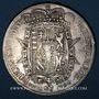 Coins Italie. Toscane. Pierre Léopold (1765-1790). Francescone (= 10 paoli) 1784. Pise