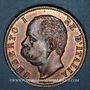 Coins Italie. Umberto I (1878-1900). 10 centesimi 1894 B/I