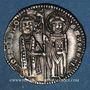 Coins Italie. Venise. Andréa Dandolo (1343-1354). Gros
