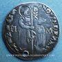 Coins Italie. Venise. Andrea Vendramin (1476-1478). Marcello