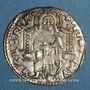 Coins Italie. Venise. Antoine Venier (1382-1400). Gros, 3e type