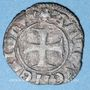 Coins Italie. Venise. Antoine Venier (1382-1400). Tornesello