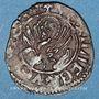 Coins Italie. Venise. Antoine Venier (1382-1400). Tornosello