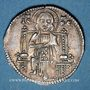Coins Italie. Venise. Francesco Dandolo (1329-1339). Gros